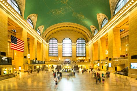 A Guide To Manhattan, Ny, And Its Restaurants, Museums And
