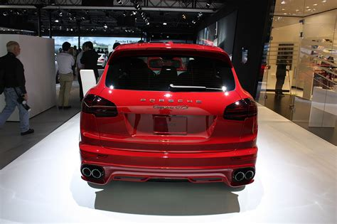 Porsche Cayenne Gts 2015 by 2015 Porsche Cayenne Gts Gallery 579480 Top Speed