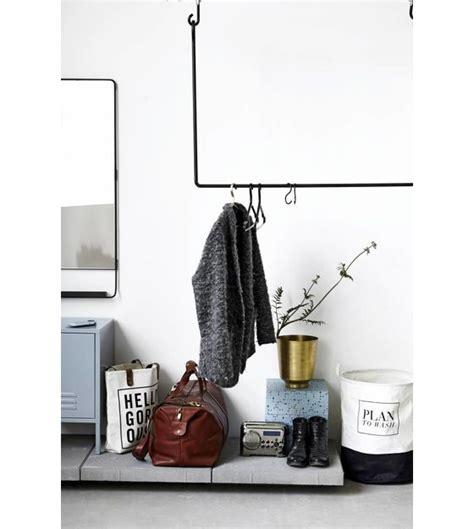 spiegel house doctor housedoctor spiegel chiq met plank zwart metaal 45x110cm wonenmetlef nl