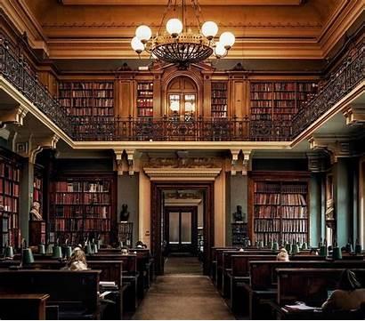 Libraries London Library Books Secretldn Filled Brilliant