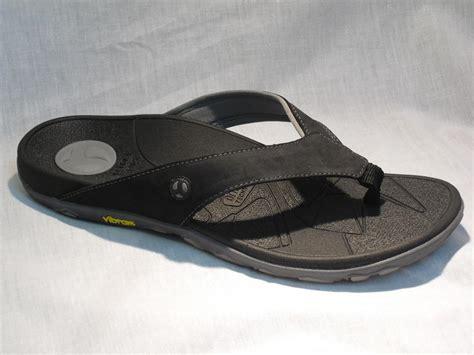 most comfortable flip flops orthaheel bryce most comfortable orthotic flip flops for