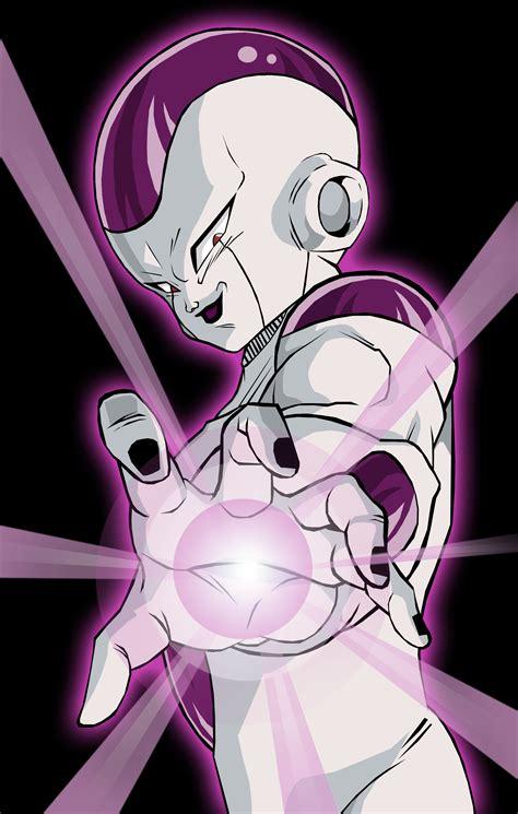 super sonic  frieza battles comic vine