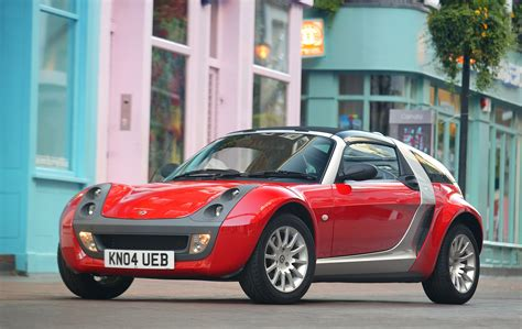 Smart Car Coupe by Smart Roadster Coup 233 Review 2003 2007 Parkers
