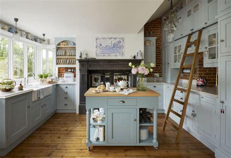 Designing  Farmhouse Kitchen  Ideas   Brimming