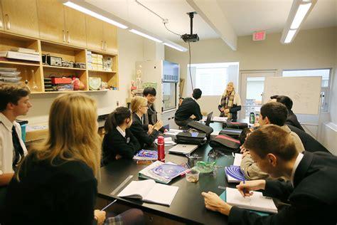 high school maria montessori academy