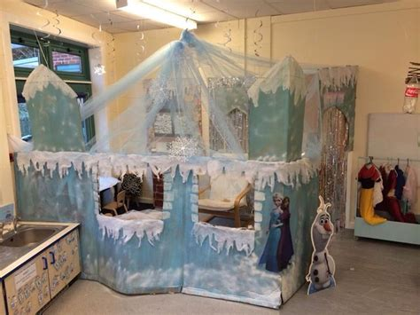 ice castle  frozen role play frozen role play areas