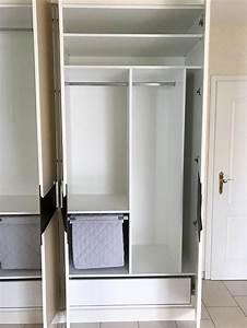 Schrank Für Schmutzwäsche : optimale platzausnutzung mit der richtigen schlafzimmerm blierung bwn m belbau ~ Bigdaddyawards.com Haus und Dekorationen