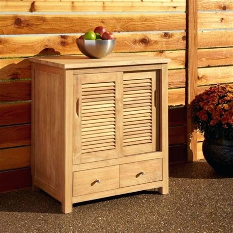 Outdoor Sideboard Table by Outdoor Sideboard Console Table Sideboards Cabinet Patio