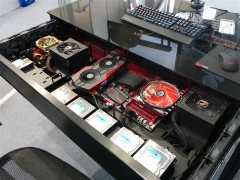 configurer pc de bureau un vrai pc de bureau macgeneration