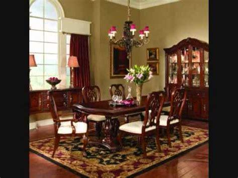 mobilier de salle a manger moderne