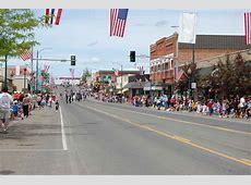 Grangeville Idaho Chamber of Commerce