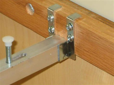 undermount sink support bracket sink undermounter aluminum