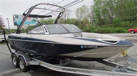 Used Wakeboard Boats For Sale Bc by 2010 Used Malibu Boats Vtxvtx Ski And Wakeboard Boat For