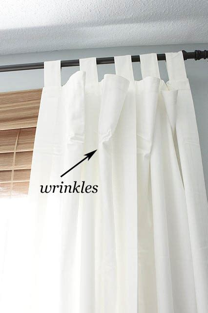 how to get wrinkles out of curtains steam creases out of curtains curtain menzilperde net