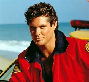 David Hasselhoff Joins 'Baywatch' Movie