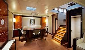 TOPAZ Yacht Charter Superyacht News