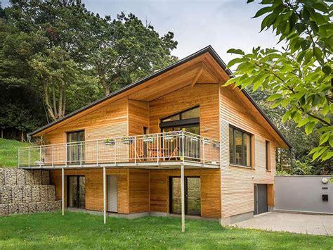 Holz Und Haus by Haus Gruber Holzhaus Musterhaus Net