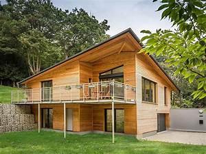 Hausbaufirmen Rheinland Pfalz : haus england gruber holzhaus ~ Markanthonyermac.com Haus und Dekorationen