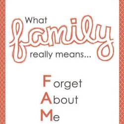 what does family imom