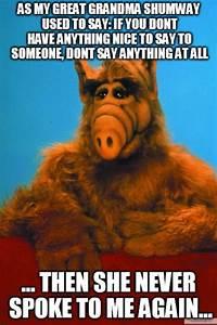 Alf Quotes. Quo... Alf Landon Famous Quotes