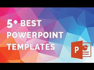 best powerpoint templates the 5 best presentation With best powerpoint templates for academic presentations