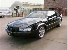 2000 Cadillac Eldorado – pictures, information and specs