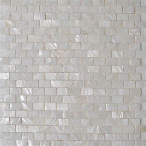 shell tile mosaic wall tile tiling subway tile kitchen