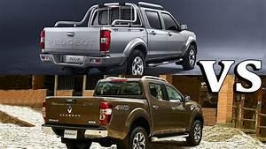 Peugeot Pick Up 2018 : 2018 peugeot pick up vs 2017 renault alaskan youtube ~ New.letsfixerimages.club Revue des Voitures