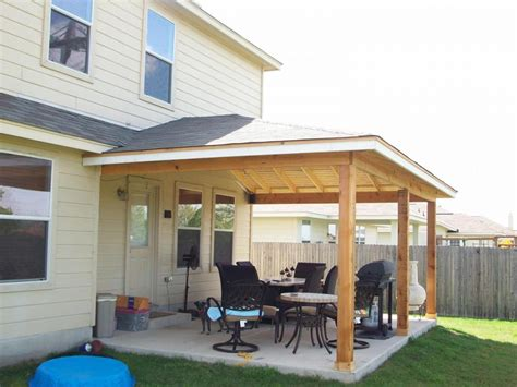 diy aluminum patio cover home furniture design