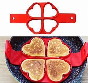 Schimmel Dusche Silikon : pfannkuchen schimmel form silikon omelett ei ring hersteller k che form werkzeug ebay ~ Sanjose-hotels-ca.com Haus und Dekorationen