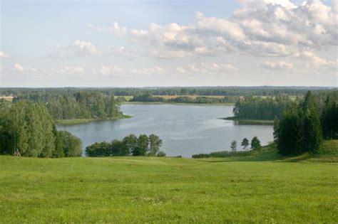 Vīteri, viesu nams : Atpūta pie ezeriem : Vīteri, Vērēmu ...