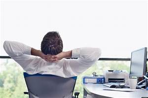 Five Simple Ways to Relax at Work When Stress Strikes