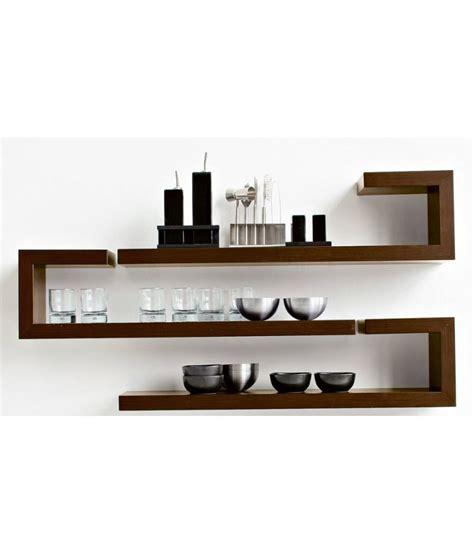 Wall Shelf by Skwood Wood Floating Shelf Wall Shelf Storage Shelf
