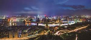 Chongqing: Taming Southwest Wilderness - Shanghai Business ...