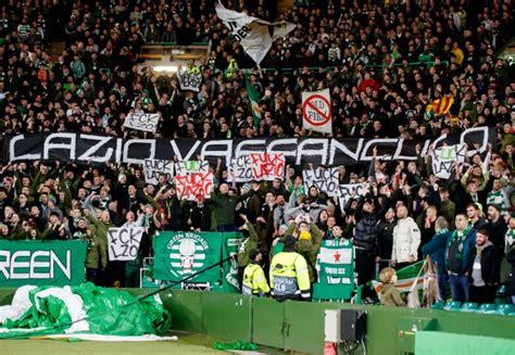 Lazio Vs Celtic