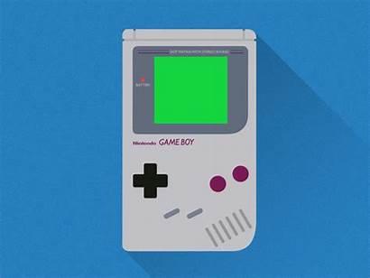 Birthday Happy Boy Gameboy Nintendo Dribbble Friend