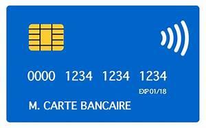 Faux Code Carte Bancaire : le paiement sans contact comment a marche banque de france ~ Medecine-chirurgie-esthetiques.com Avis de Voitures