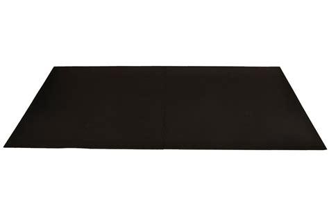 impact floor mats incstores shock mats interlocking impact absorbing rubber