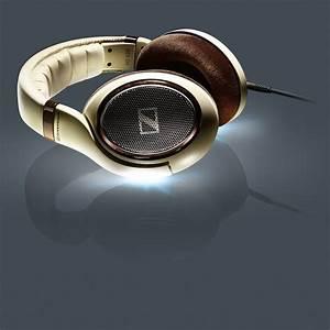 Sennheiser White: Sennheiser HD 598 Audiophile Headphones  Sennheiser