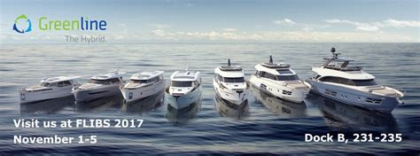 Fort Lauderdale Boat Show Awards by Events Georgian Harbour Yacht Sales