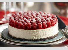 Raspberry Grand Mariner Cheesecake Recipe Driscoll's