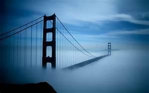 Golden Gate Bridge San Francisco HD World 4k Wallpapers