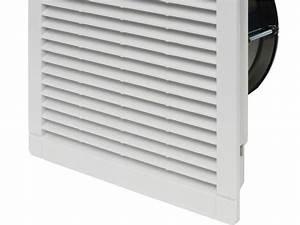 Ventilateur Filtre Pour Armoire Lectrique Srie 7F