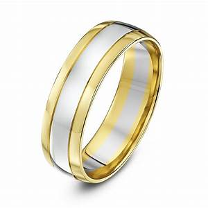 25 marvellous wedding rings white and yellow gold With white yellow gold wedding rings