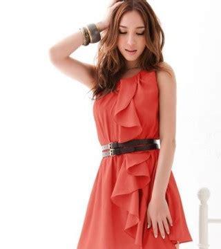 blouse nurlela dress import merah modis model terbaru jual murah