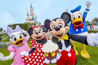 Disneyland Paris Mickey Birthday Happy Mouse Surprises