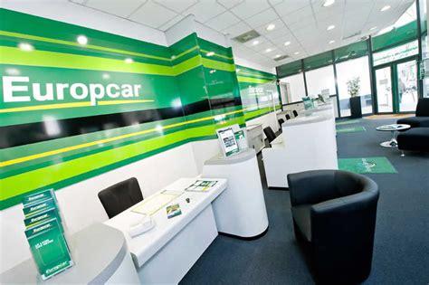 europcar siege europcar essuie une perte au s1 mais confirme ses