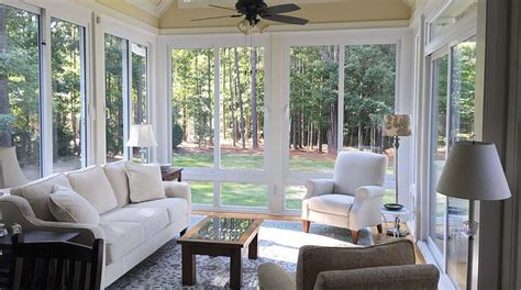 Four Season Porch Furniture Ideas by Four Season Porch Designs Porches Ideas