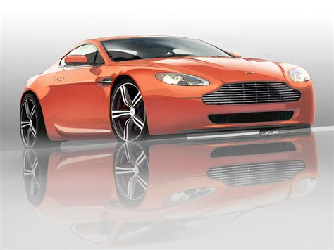 Rank Aston Martin Car Pictures Aston Martin Db9 Lm Pictures