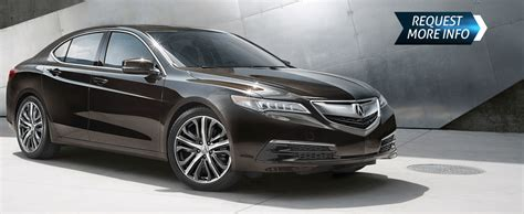 2016 acura tlx lease offers and specials in fairfax virginia